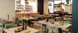 birreria gastronomia braceria arredamento progetto matera capatosta